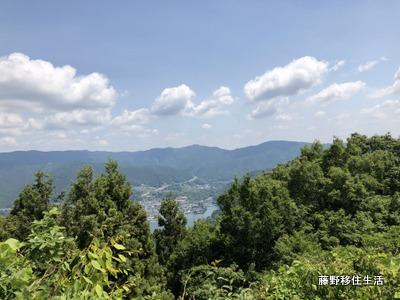 石老山ハイキング